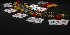 Blackjack : les applications de casino