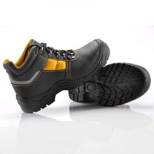 Chaussure de sécurité : Une chaussure exceptionnelle ?