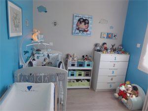 Décoration de la chambre de bébé :  pourquoi ne pas essayer ?