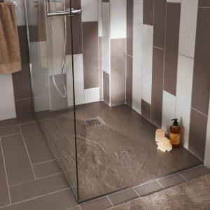 Douche italienne : comment peut-on installer une douche italienne ?
