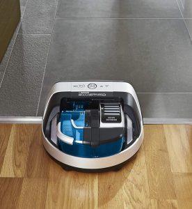 Robot aspirateur laveur : comment trouver un modèle pas cher ?