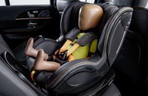 Siège auto : Un siège auto performant ?