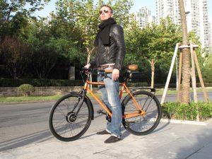 Vélo pliant électrique : rechrechez-vous le meilleur prix ?