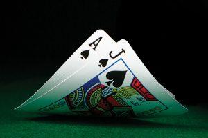 Blackjack gratuit : ne choisissez pas le mode payant