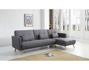 Quel modèle de canapé scandinave avez-vous commandé?