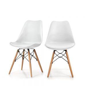 Meilleure chaise design : par quoi elle se singularise ?