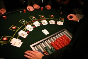 Casino en ligne : La solitude est votre pire ennemie