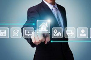 Quels sont les types de biens financés par du leasing d'entreprise?