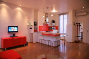 Les attraits de la location appartement Clermont-Ferrand
