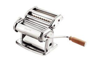 Machine à pâtes : êtes-vous prêt à préparer vos pâtes à la maison ?