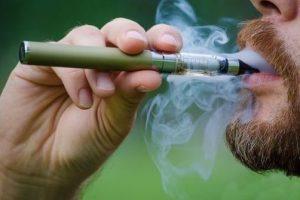 Cigarette électronique : quelle est la partie responsable de la production de la vapeur ?