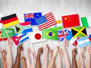 Voyage  linguistique : sélectionner un séjour linguistique